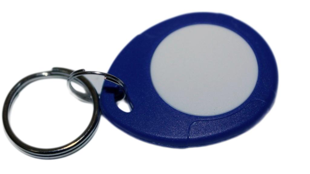Как сделать один ключ от домофона 569